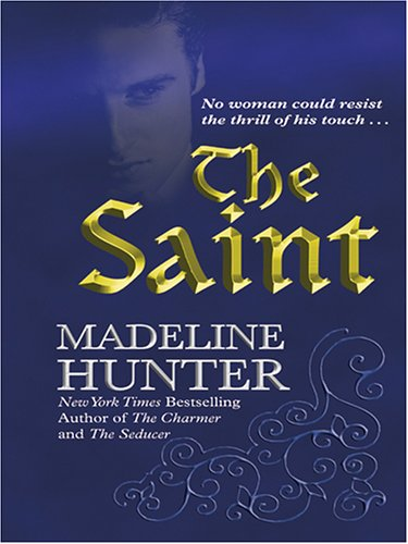 The Saint: Madeline Hunter