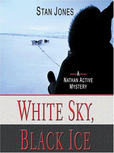 9781587249303: White Sky, Black Ice