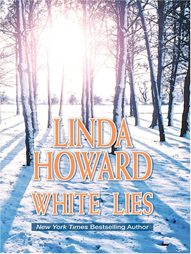 9781587249402: White Lies