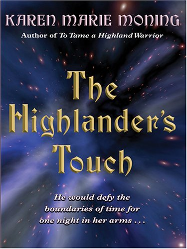 9781587249440: The Highlander's Touch