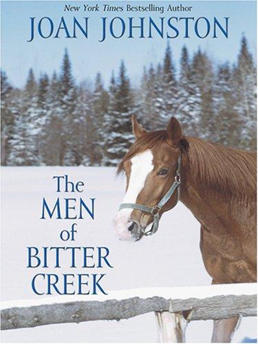 9781587249532: The Men of Bitter Creek