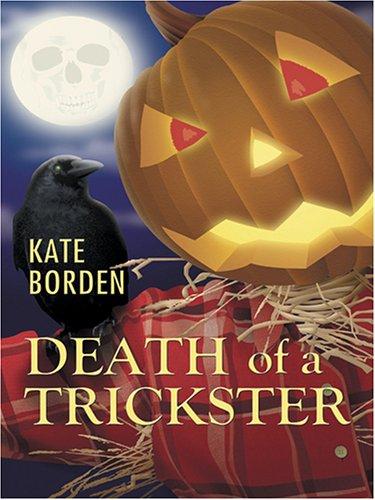9781587249587: Death of a Trickster
