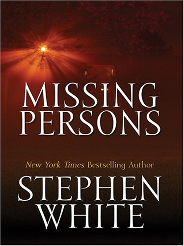 9781587249839: Missing Persons
