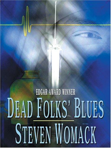 Dead Folks' Blues: Steven Womack