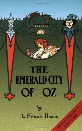 9781587260230: The Emerald City of Oz