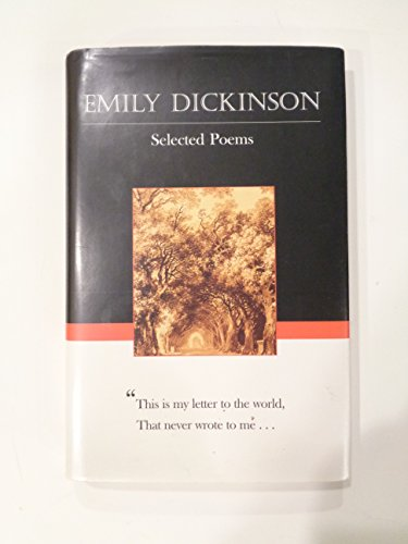 9781587260810: Selected Poems