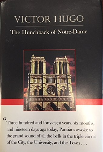 The Hunchback of Notre-Dame (Borders Classics): Hugo, Victor.