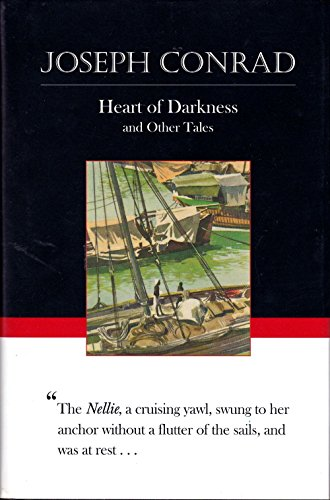 9781587261596: Heart of Darkness and Other Tales