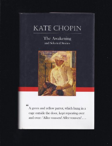 an analysis of women in the awakening by kate chopin Analysis of kate chopin contributions a woman out her time would be the best phrase to describe kate chopin - analysis of kate chopin contributions introduction.