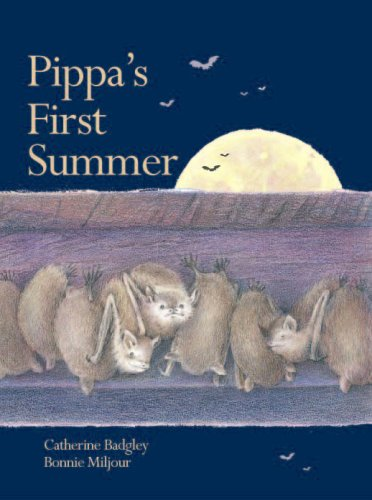 9781587262814: Pippa's First Summer