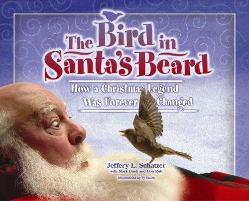9781587262883: Bird in Santa's Beard (Big Belly Series)