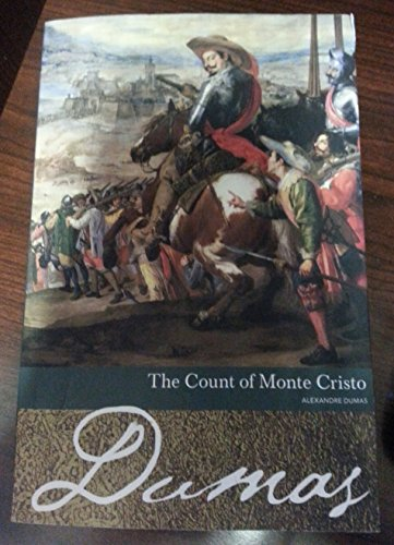 9781587263460: The Count of Monte Cristo (Border's Classics)