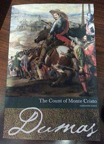 The Count of Monte Cristo (Border's Classics): Alexandre Dumas