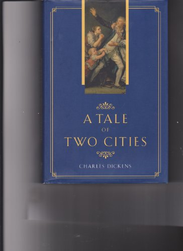 9781587263484: A Tale Of Two Cities