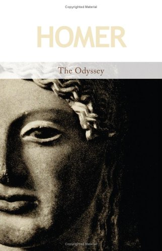 9781587263873: The Odyssey