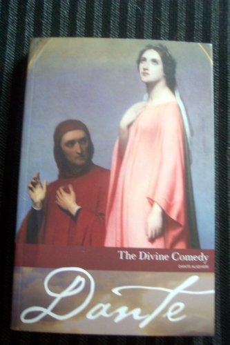 9781587264207: The Divine Comedy (Borders Classics)