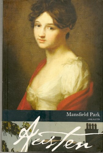 9781587265402: Mansfield Park (Borders Classics)