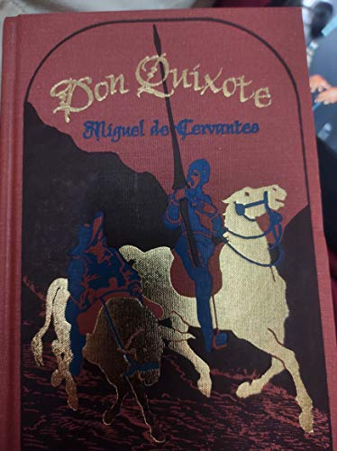 9781587265433: Don Quixote