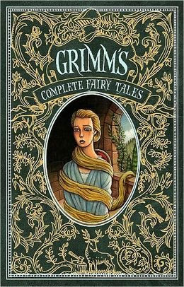 9781587265457: Grimm's Fairy Tales