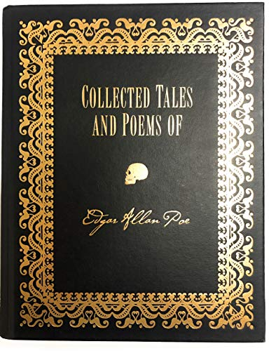 9781587265525: Collected Tales and Poems of Edgar Allan Poe
