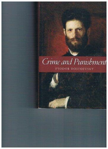 9781587265990: Crime and Punishment