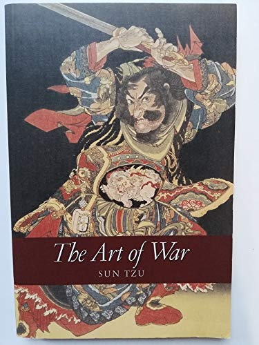 9781587266126: Sun Tzu The Art of War