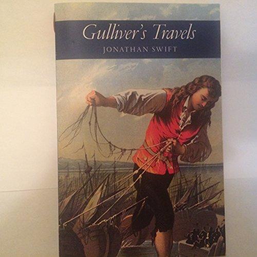 Gullivers Travels: Jonathan Swift Jeanette
