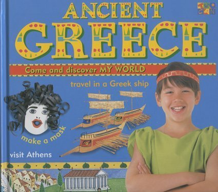 9781587280603: Ancient Greece (My World)