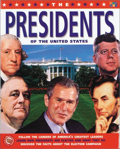 The Presidents: Of the United States: Christine Guniti, Simon