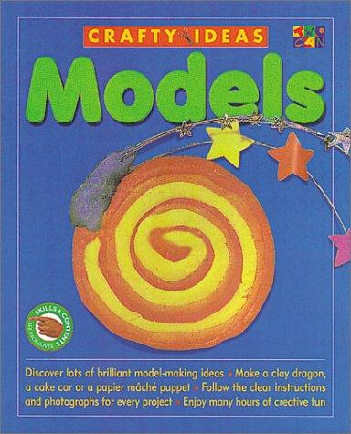 9781587281242: Models (Crafty Ideas)