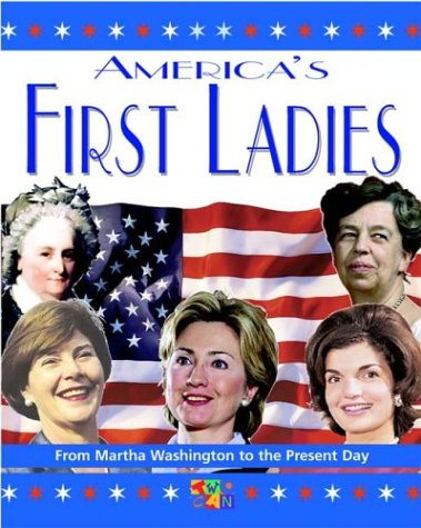 America's First Ladies (1587281627) by Holland, Julian