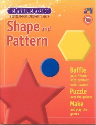 9781587282713: Shape And Pattern (Math Magic)