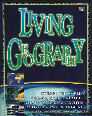 9781587282850: Living Geography (Make It Work! Geography)