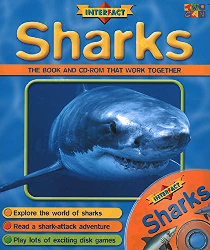 9781587283444: Sharks (Interfact)