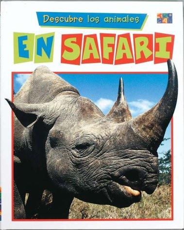 En Safari: Sara Lynn; Diane