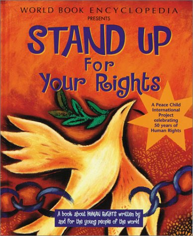 Stand up For Your Rights: Children from all over the World