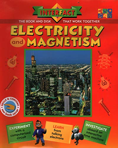 9781587284519: Electricity & Magnetism (Interfact)