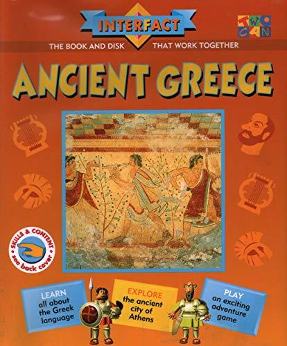 9781587284557: Ancient Greece (Interfact)