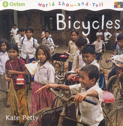 9781587285295: Bicycles (World Show-And-Tell (Hardcover))