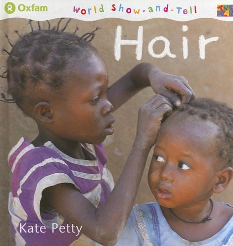 9781587285318: Hair (World Show-and-Tell)