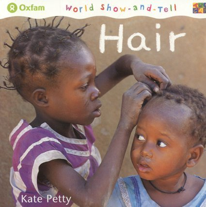 Hair (World Show-and-Tell) (1587285320) by Kate Petty