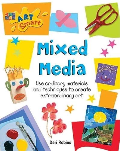 9781587285455: Mixed Media (Art Smart)