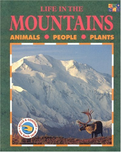 9781587285691: Life in the Mountains (Ecology Life in the ...)