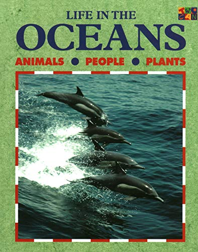 9781587285707: Life in the Oceans (Life in the...)
