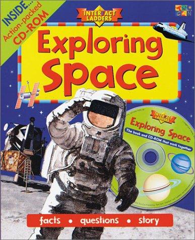 Exploring Space (Interfact Ladders): Deborah Kespert