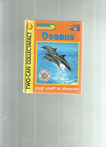 9781587287565: Oceans (Collectafacts)
