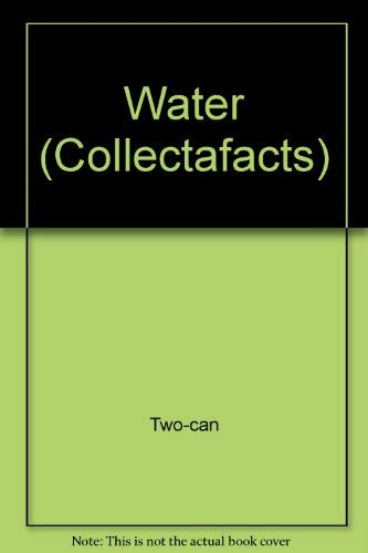Water (Collectafacts): Two-can