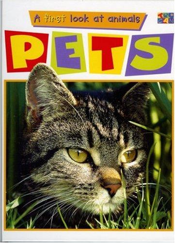 Pets: Watts, Clair