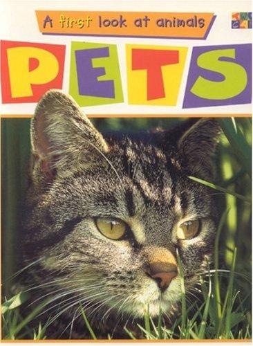 Pets: Clair Watts