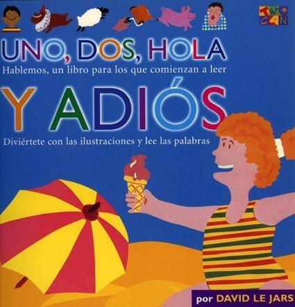 Uno, Dos, Hola Y Adios (Talk Together): Two-Can Editors, Le